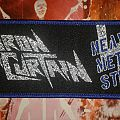 Iron Curtain Patch