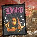 Dio printed Patch