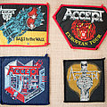 Accept patch collection