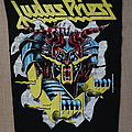 Judas Priest - Patch - Judas Priest - Defenders of the Faith