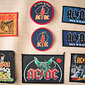 AC/DC patch collection