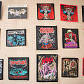 Thrash Metal patch collection