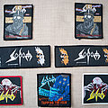 Sodom patch collection