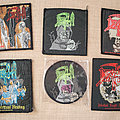 Death patch collection