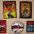 Manowar patch collection