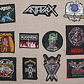 Accept - Patch - Lots of small patches