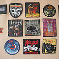 Death Metal patch collection