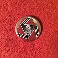Intolitarian Pin Pin / Badge