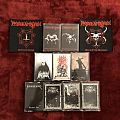 Cassettes Tape / Vinyl / CD / Recording etc