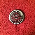 Acherontas Amenti Pin Pin / Badge