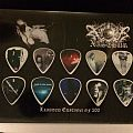 Xasthur Picks Collection Lim 200 Other Collectable