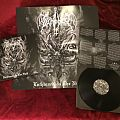 Demoncy - Tape / Vinyl / CD / Recording etc - Demoncy Enthroned is the Night LP