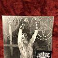 Beastcraft - Baptized in Blood & Goatsemen LP w/ Patch