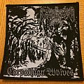 Graveland Official Carpathian Wolves Woven Patch