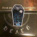 Morbid - December Moon OG Coffin Patch