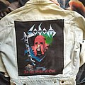 Sodom - Battle Jacket - Simple jacket, kinda 80's themed