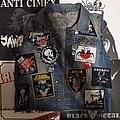 foad Battle Jacket