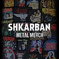 Metal Merch Other Collectable