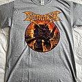 Dismember shirt, massive killing capacity, OG