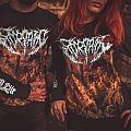 Excoriation TShirt or Longsleeve