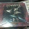 Morgoth – Cursed  Vinyl, LP, Album  Tape / Vinyl / CD / Recording etc