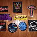 Patches I Have Extra