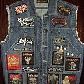 Battle Jacket - My New Vest!