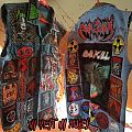 Thrash Etc - Battle Jacket - battle jacket
