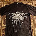 Darkthrone - TShirt or Longsleeve - Vintage Darkthrone shirt