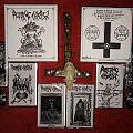 Rotting Christ ( box) Tape / Vinyl / CD / Recording etc