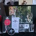 collection Tape / Vinyl / CD / Recording etc