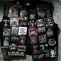 Battle Jacket - updated vest metal of death