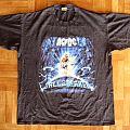 AC/DC, 'Ballbreaker' original 1996 US leg 2 tour shirt