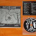 Oaken Throne - Number 5 - Fanzine + CD
