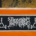 Necros Christos - Triad Of Doom - Patch