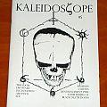 Incantation - Other Collectable - Kaleidoscope - #5 - Fanzine