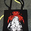 NunSlaughter - Putrid Nun - Record Carrier Bag Other Collectable