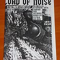 Ramesses - Other Collectable - Load of Noise - March 05 - Fanzine