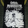 Corpse Molestation - Patch - Corpse Molestation - Dungeon Rehearsals - Backpatch