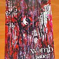 Ride For Revenge - Other Collectable - Womb - Issue 2 - Fanzine