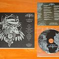 Oaken Throne - Number 6 - Fanzine + CD Other Collectable