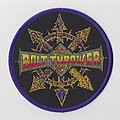 Bolt Thrower - Chaos - Patch
