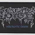 Spectral Voice - Necrotic Doom - Patch