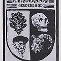 Fluisteraars - Gelderland - Patch