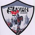 Saxon - Patch - Saxon - Crusader - Patch
