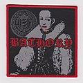 Bathory - Countess Bathory - Patch [Red border · Lim. 70]