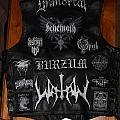 Immortal - Battle Jacket - black / death metal vest