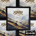 SAOR - Aura -- Patch [Limited]
