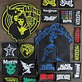Embroidered Patches and Backpatches
