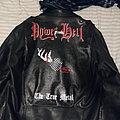 Power from Hell Battle Jakket Battle Jacket